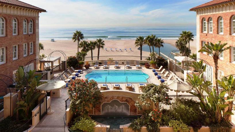 Casa del Mar Hotel Santa Monica