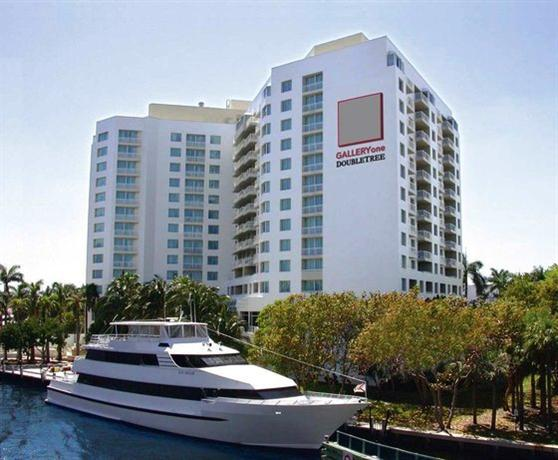 GALLERYone A DoubleTree Suites by Hilton - Fort Lauderdale_15