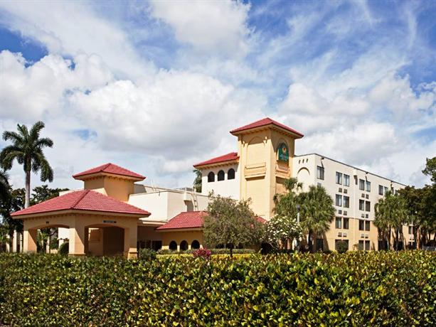 La Quinta Inn & Suites Ft Lauderdale Cypress Creek_21