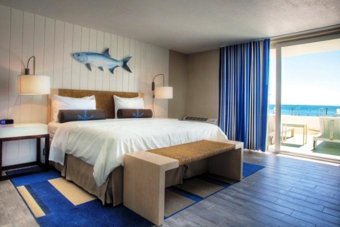 Holiday Isle Beach Resort & Marina Islamorada