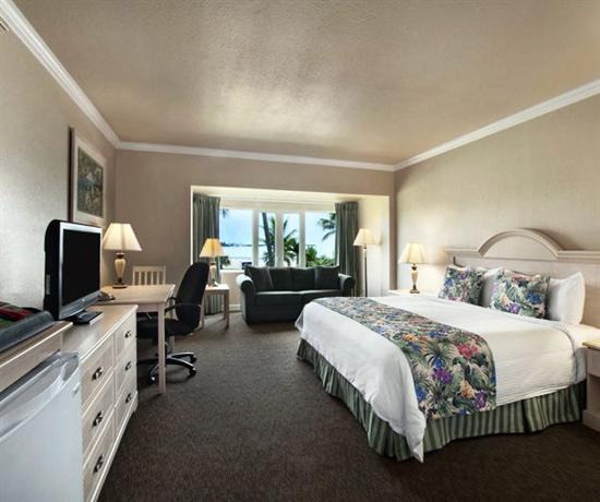 BEST WESTERN Key Ambassador Resort Inn - dream vacation