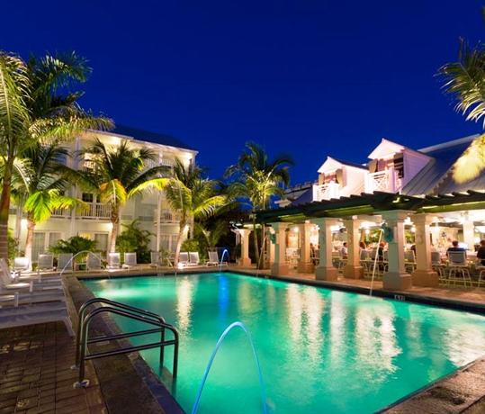 Southernmost on the Beach - dream vacation