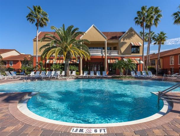 Legacy Vacation Resorts - Kissimmee - dream vacation