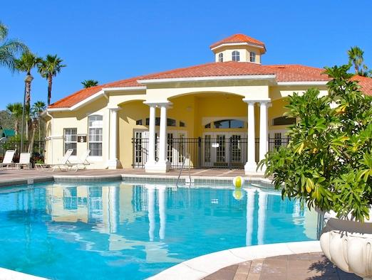 Magical Memories Villas Kissimmee - dream vacation