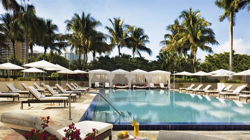 The Ritz Carlton Coconut Grove, Miami