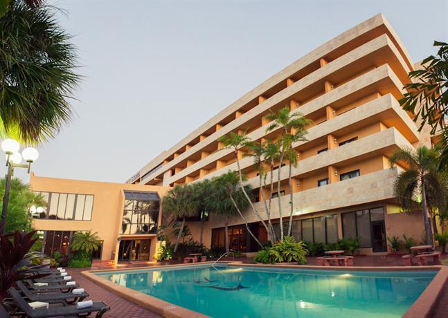 Regency Hotel Miami - dream vacation
