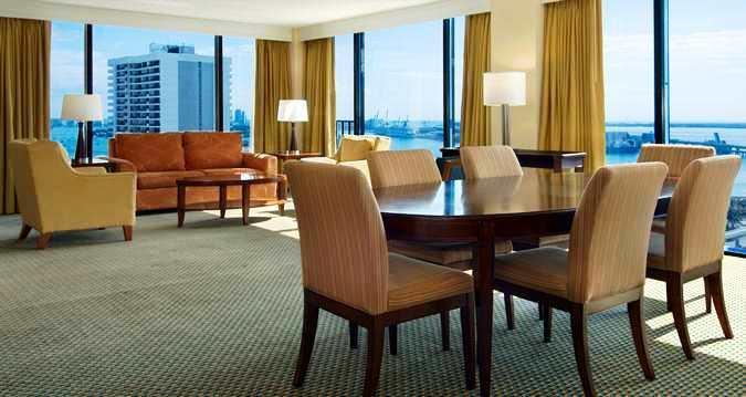 Hilton Miami Downtown