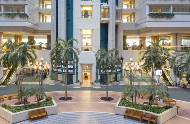 Hyatt Regency Orlando International Airport Hotel - dream vacation