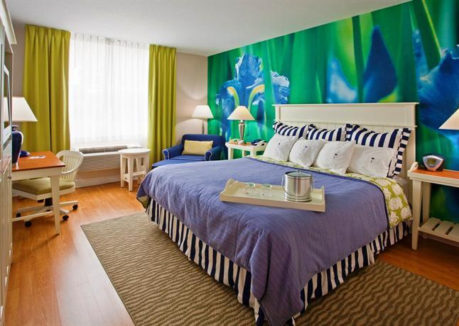 Indigo Hotel Sarasota