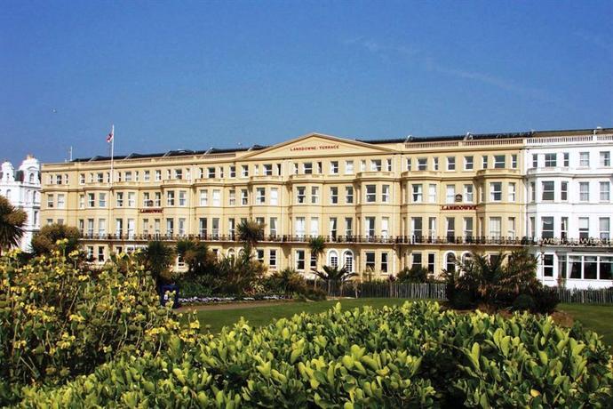 BEST WESTERN Lansdowne Hotel - dream vacation