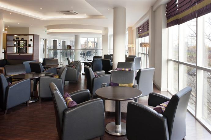 Holiday Inn Express London Greenwich_19