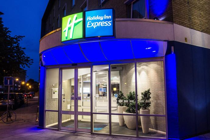 Holiday Inn Express Earls Court_21