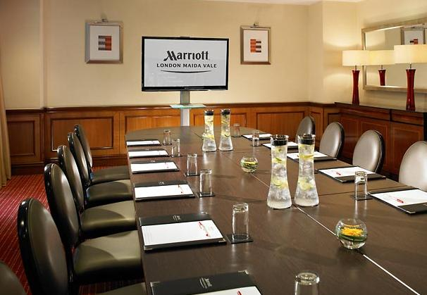 London Marriott Hotel Maida Vale_14