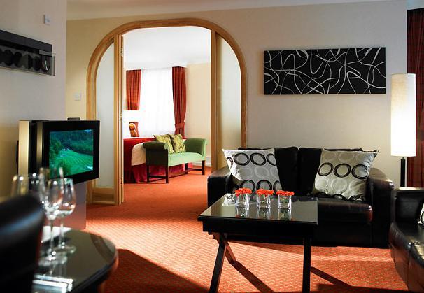 London Marriott Hotel Maida Vale_14