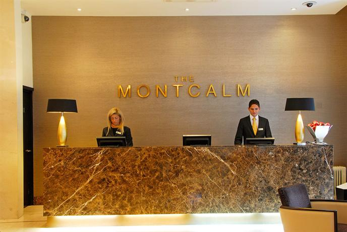 The Montcalm Marble Arch - dream vacation