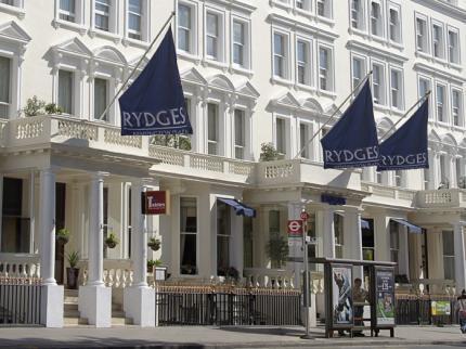 Rydges Kensington Hotel - dream vacation