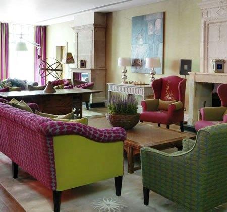 The Soho Hotel_24