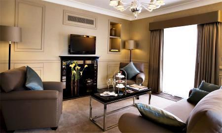 St James Hotel & Club Mayfair_24