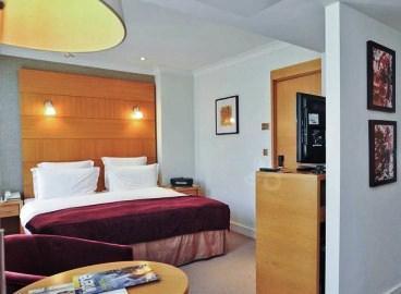 The Park City Grand Plaza Kensington Hotel_24