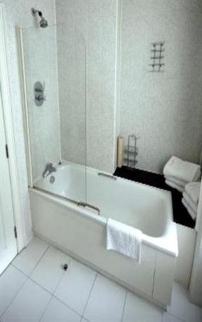 Staunton Hotel - B&B_24