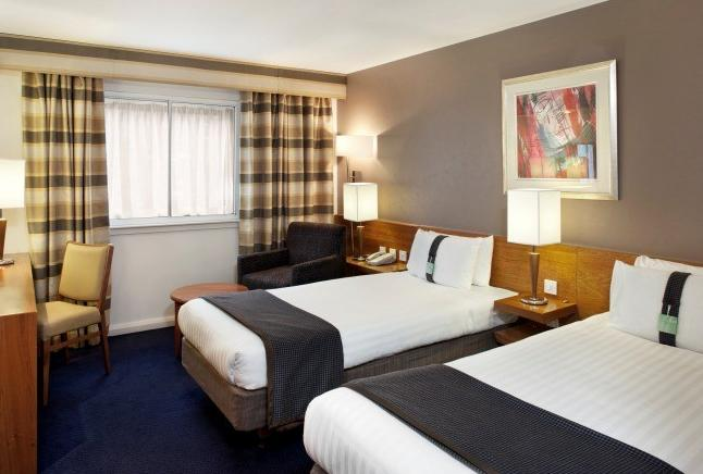 Leonardo Hotel London Heathrow Airport