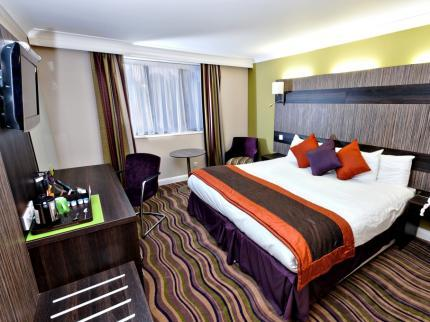 Compass Hotel Loughborough - dream vacation