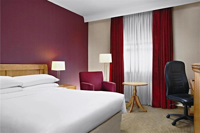 Sheraton Heathrow Hotel London_17