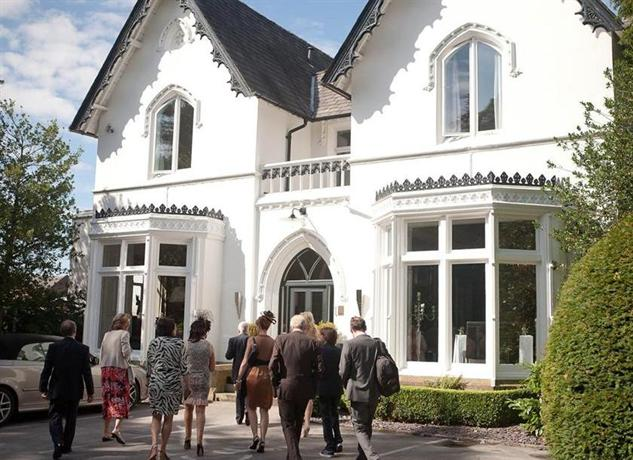 Didsbury House Hotel - dream vacation