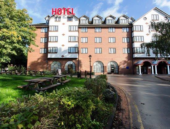 Britannia Country House Hotel & Spa - dream vacation