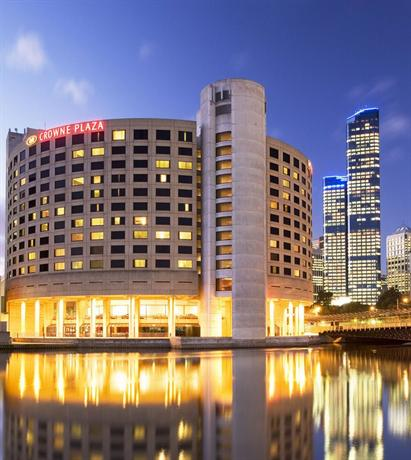 Crown Melbourne Hotel Deals