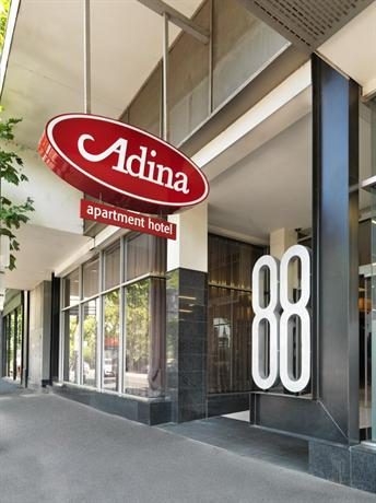 Adina Apartment Hotel Melbourne on Flinders - dream vacation