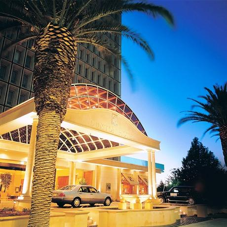 Duxton Hotel