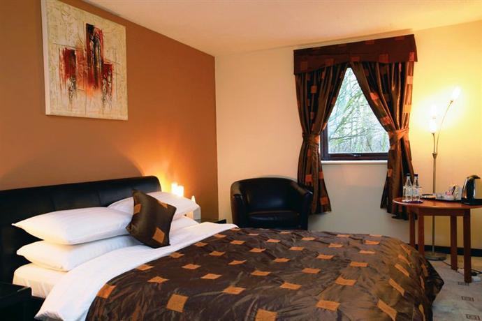 Best Western Wakefield Hotel St Pierre_24