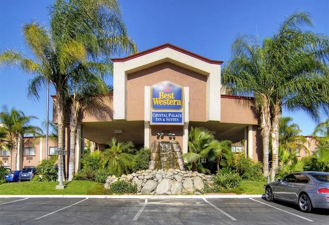 Palm Garden Inn Suites Bakersfield Compare Deals