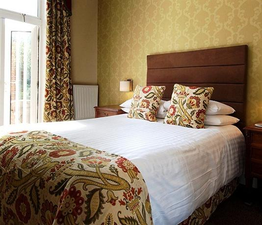 Bartle Hall Country Hotel Preston - dream vacation