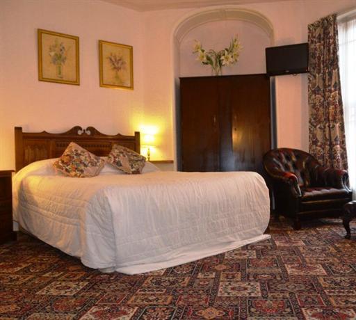 Sandford House Hotel - dream vacation