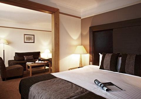 Copthorne Hotel Slough Windsor_24