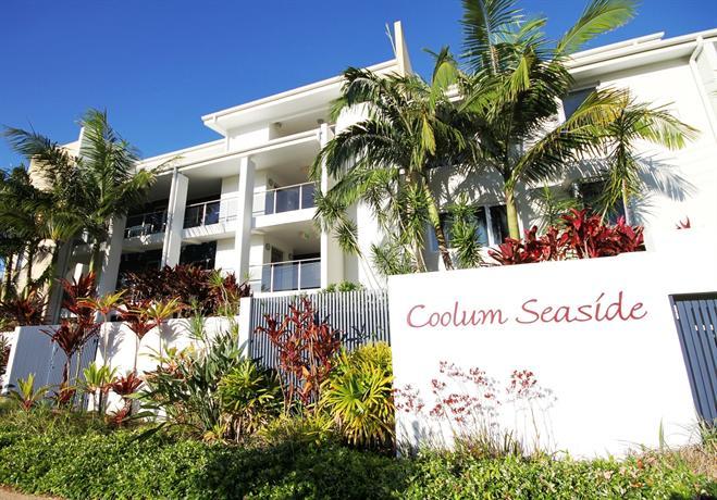 Photo: Coolum Seaside Apartments