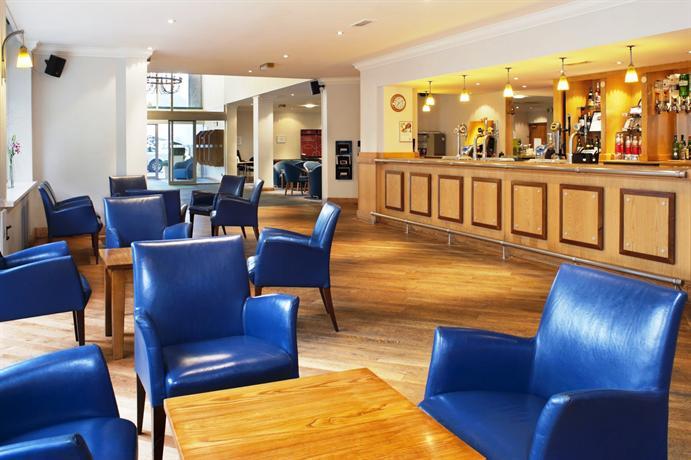 Holiday Inn Swindon_24