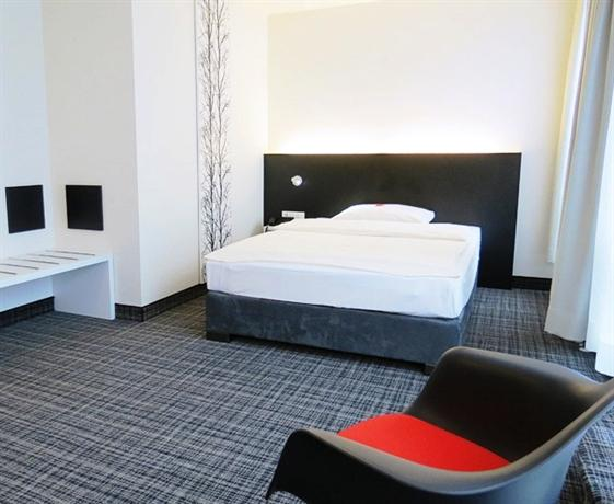 Comfor Hotel Frauenstrasse - dream vacation