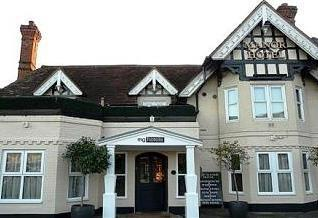 The Manor Hotel Datchet Windsor_24