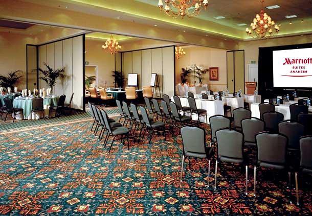 Marriott Anaheim Suites Garden Grove Compare Deals