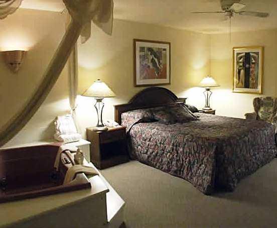 El Morro Masterpiece Motel Morro Bay