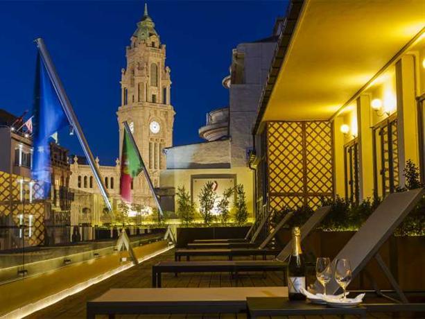 Pao de Acucar Hotel - Porto -