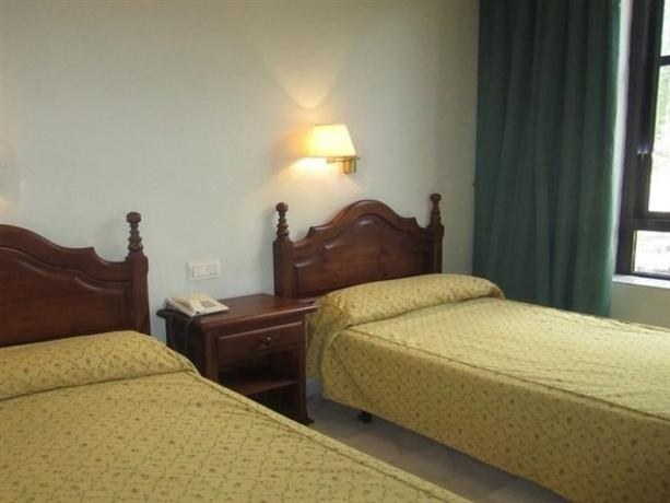 Hotel San Pablo - Séville -