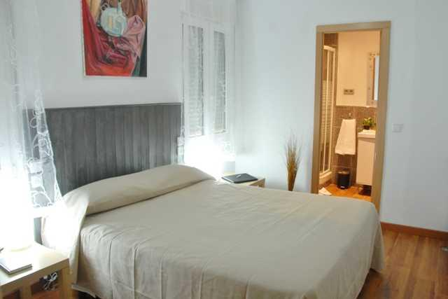 Alba 1924 Guesthouse - Madrid -