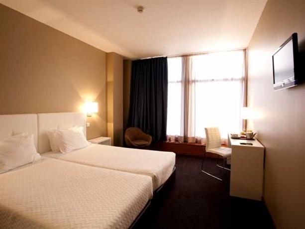 Antas Hotel Porto - Porto -