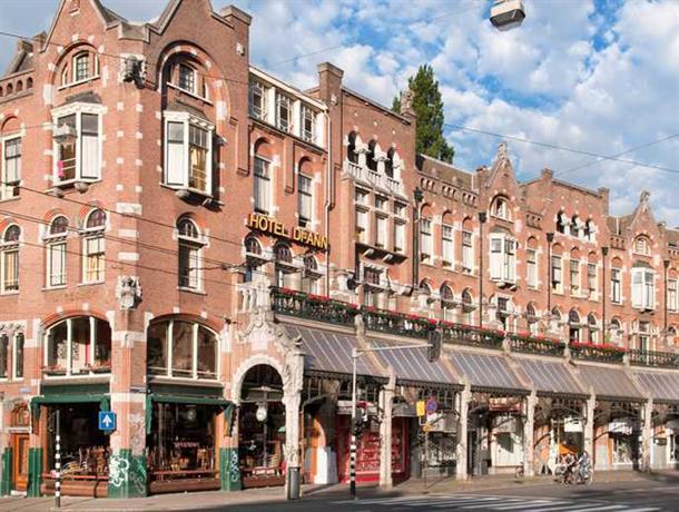 Hotel Diann Amsterdam Reviews