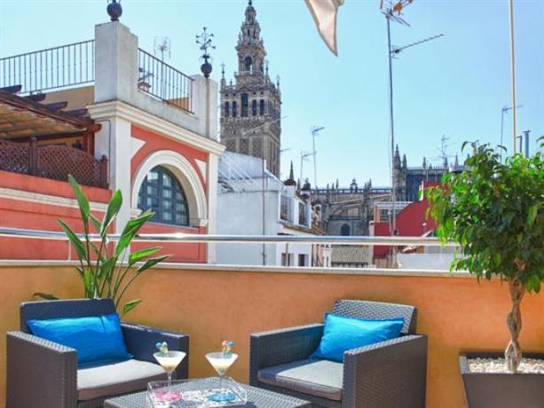 Alminar Hotel - Séville -