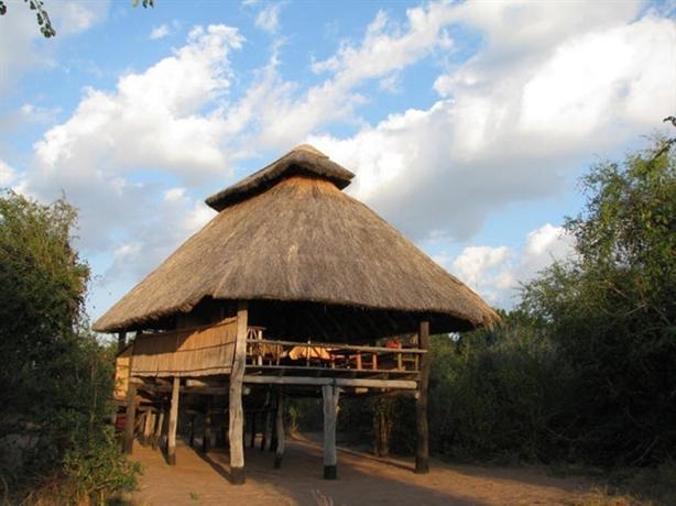 Rhino Safari Camp - dream vacation
